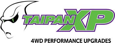 Taipan 4WD Performance