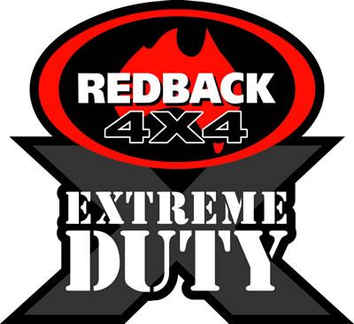 Redback 4x4 Extreme Duty