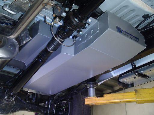 Long Range Automotive Lra Long Range Fuel Tanks